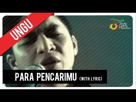 UNGU - Para PencariMu (with Music) | VC Trinity