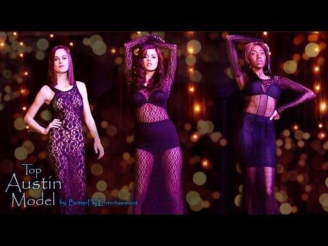 2014 Top Austin Model Showcase (ButterFly Models)