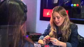Entrevista a Rocio Igarzabal en #RadioAliada (Completa) HD