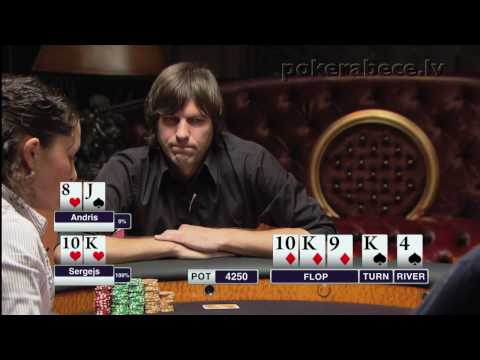 6.Royal Poker Club Tv Show Episode 2 Part 2