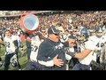 The Rice Owls win the 2012 Bell Helicopter Armed Forces Bowl
