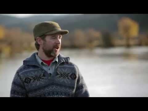 2014 1% For the Tetons Video Blitz Fish Creek Watershed Demonstration Project