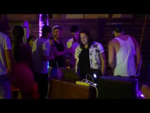 Zoul Soul after-party at ZoukMX-2016 with Mafie Zouker - ZNL