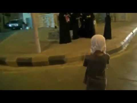 بنت القطيف تصف الامير نايف رحمة الله بالكلب الميت !