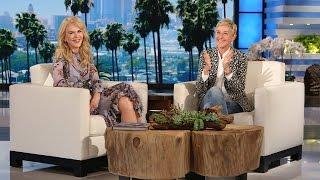 Download Lagu Nicole Kidman on the Surprise Success of 'Big Little Lies' Gratis STAFABAND