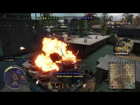 """Cromwell Snakebite """"KAMIKAZE"""" Gameplay at """"Highway"""" 