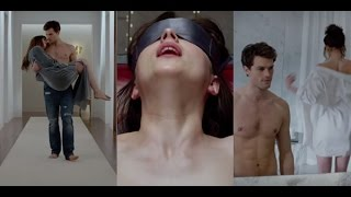 Cinquenta Tons de Cinza (Fifty Shades of Grey) 2015 - Trailer HD Legendado