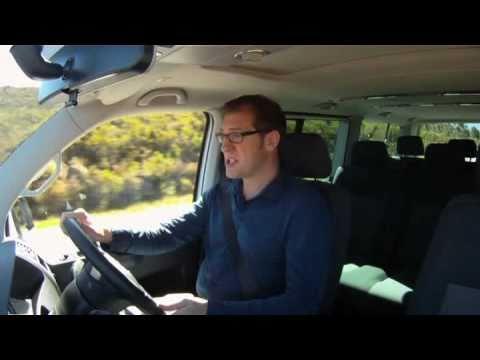 The Road - Volkswagen Kombi   Review