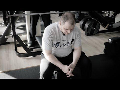 ЖЕСТКАЯ Мотивация перед Тренировкой 💪/ Не Ставь себе ГРАНИЦЫ! /  Мотивация Cпорт