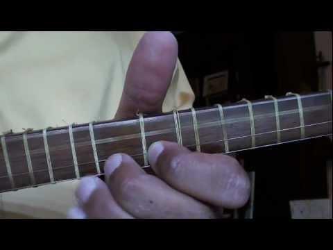 Testing New Efficient Tuning for Persian Music Setar سه گاه: کوک جالب سه تار