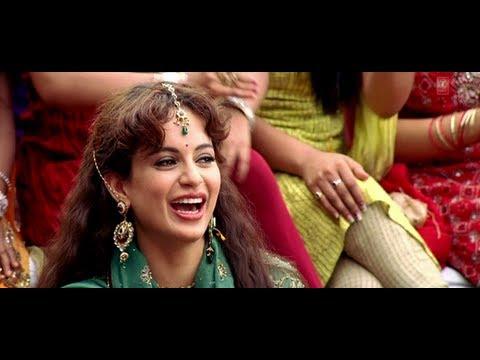 Sadi Gali Full Song Remix | Tanu Weds Manu | Kangna Ranaut R...