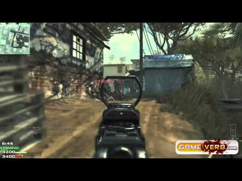 Modern Warfare 3 MW3 Tips & Tricks For Beginners | MW3 Multiplayer Online Gameplay TDM Xbox 360/PS3
