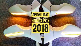 CARA PEMASANGAN SPION LIPAT PCX 2018 AFMOTOSHOP