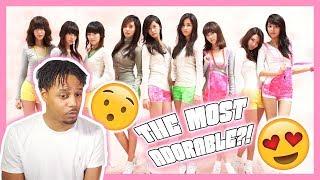 Download Lagu THROWBACK THURSDAY: Girls' Generation 소녀시대 'Gee' MV REACTION! Gratis STAFABAND