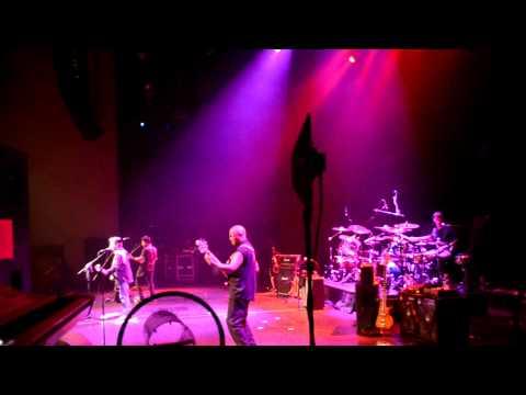 Rick Derringer - Still Alive And Well - Hippiefest 2012