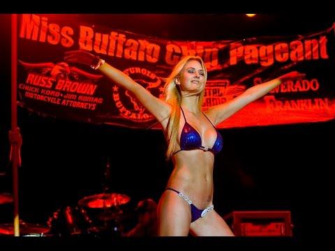 Brittany Noel Wins Sturgis Bikini Contest
