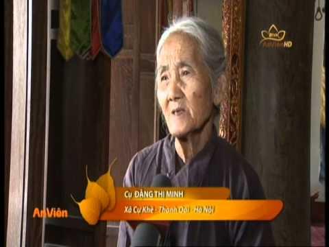 Chùa Việt - Chùa Thắng Nghiêm