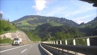 download lagu Euro Road Trip Part 10a: Salzburg To Zell Am gratis
