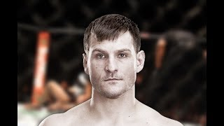 stipe miocic being stipe miocic for eleven minutes straight