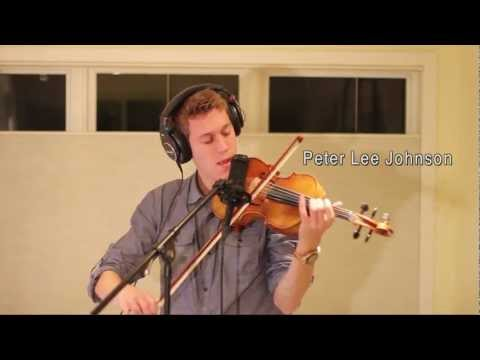 Macklemore - Thrift Shop (VIOLIN COVER) - Peter Lee Johnson