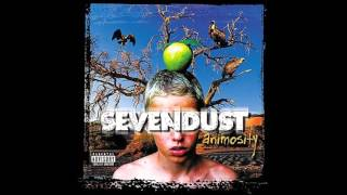Watch Sevendust TOAB video