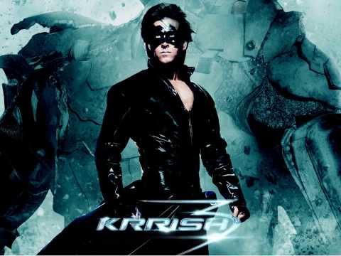 Krrish 3 - Intezaar(tere Pyar Mein Jal Raha Hu) By Falak Hd Audio Dj Shank video