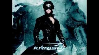 Krrish 3 - Intezaar(Tere Pyar mein jal raha hu) by Falak HD audio DJ Shank