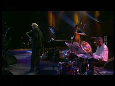 Charles Lloyd 4tet - You are so beautiful (live Marciac, France 2002)