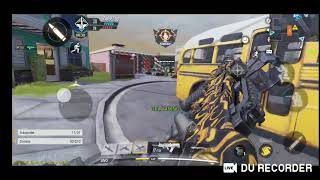 My Call of Duty Mobile Stream
