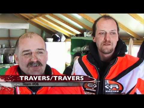 Snowmobiler TV Cain's Quest Show Part 2
