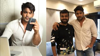 Sidharth shukla getting big projects even in lockdown