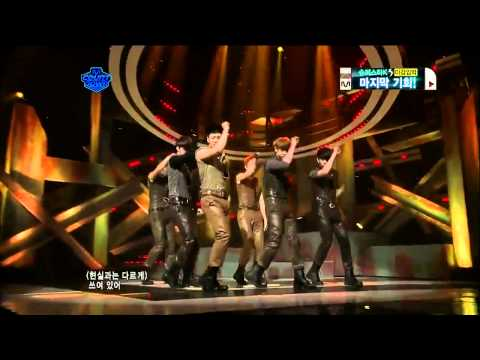 [hd]110519 Beast - Fiction Live[comeback Stage] video