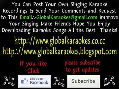 Cham Cham Karta Hai   Aga Bai Areehy  Marathi Karaoke   HT