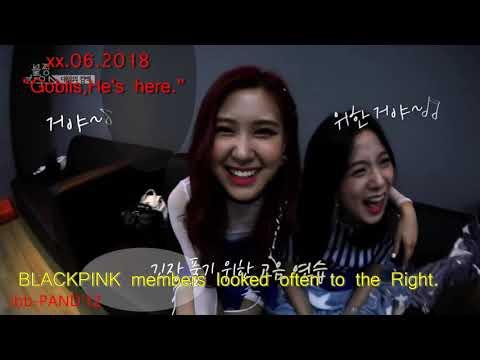 """Jungkook Lisa """" Jhope- i know i see i get"""" / No.54"""