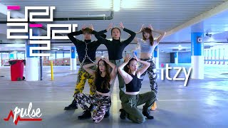 [ITZY DANCE COVER CONTEST] ITZY 있지 - DALLA DALLA 달라달라 | Pulse Dance Crew Australia