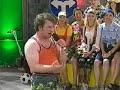 Grzegorz Halama - Józek o kierowaniu autobusem