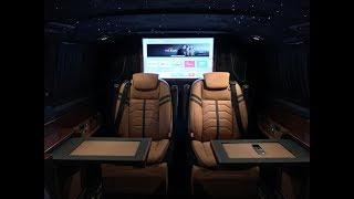 MB V-class Executive 2018 (Asia Auto)