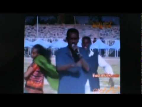 Eritrea Tigre song- Wed Goret - Libye kerekiya qetan eb ftiki