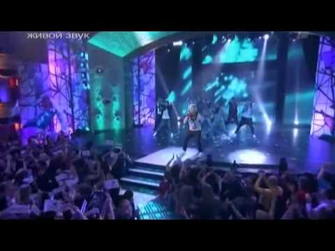 Влад Соколовский - Непогода (Live @ Фабрика звёзд, 2011)