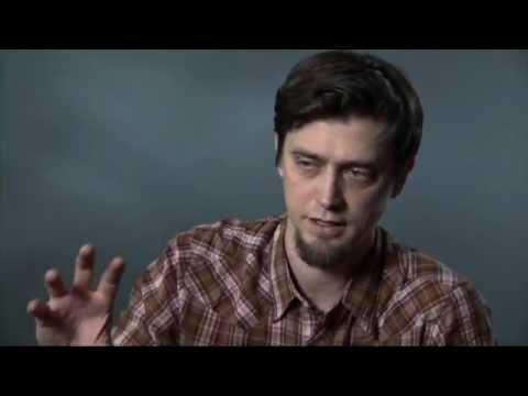 Mama Interview   Andres Muschietti