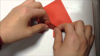 60.how To Fold Origami Stag Beetles Of The Insect