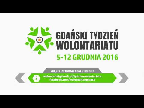 Gdański Tydzień Wolontariatu