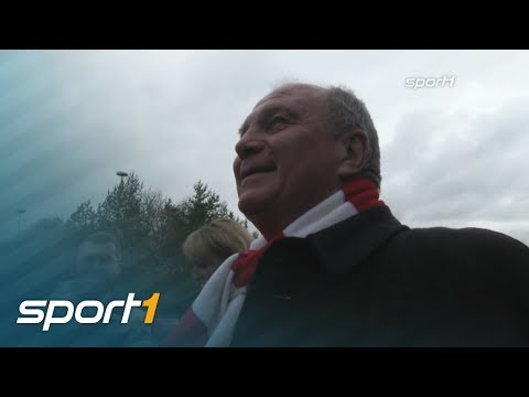Hoeneß-Rede bei Hopfner-Wahl - Bender hofft auf WM | SPORT1 NEWS