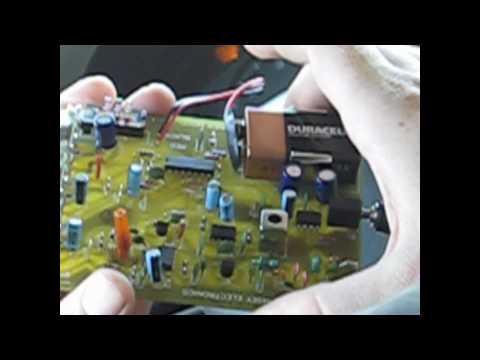 Tutoriel : utilisation dun kit radio 433mhz