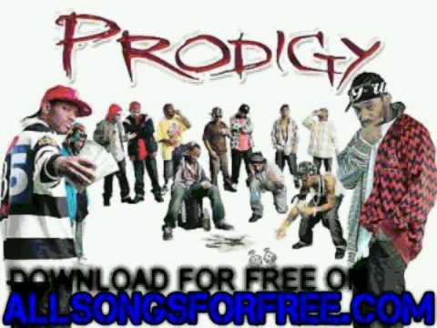 Prodigy - Veterans Memorial Pt. 2