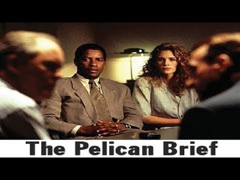 Learn English Through Story ★ Subtitles ✦  The Pelican Brief