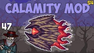 Terraria #47 SUPREME CALAMITAS! (New Update) - 1.3.5 Calamity Mod S4 Let's Play