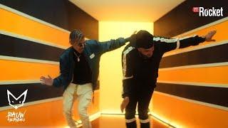 Rauw Alejandro X Nicky Jam Que Le De Audio Oficial