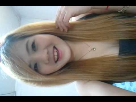 Khmer In Korea Linda Cute Girl video