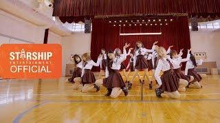 Download Lagu [Dance Practice] 우주소녀(WJSN) - 꿈꾸는 마음으로(Dreams Come True) Gratis STAFABAND